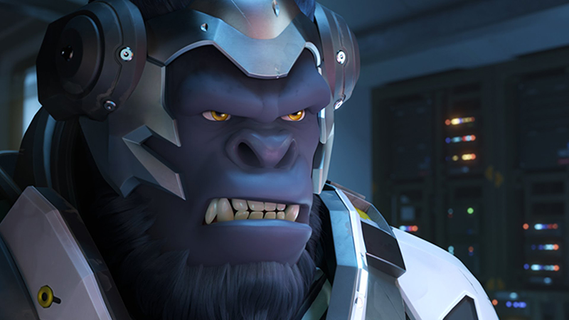 Overwatch - Prepares Players With New Call to Arms Video