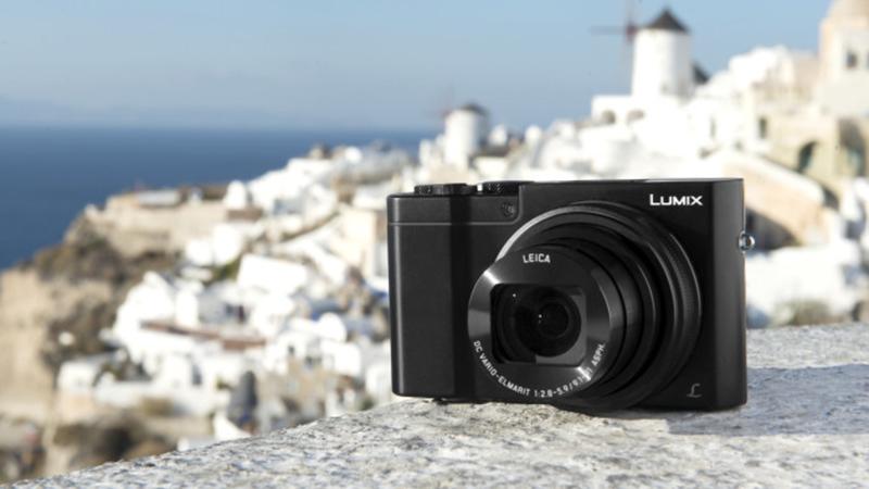 Panasonic Lumix DMC-TZ100 Review - Good Image Quality, But no Tilt Screen