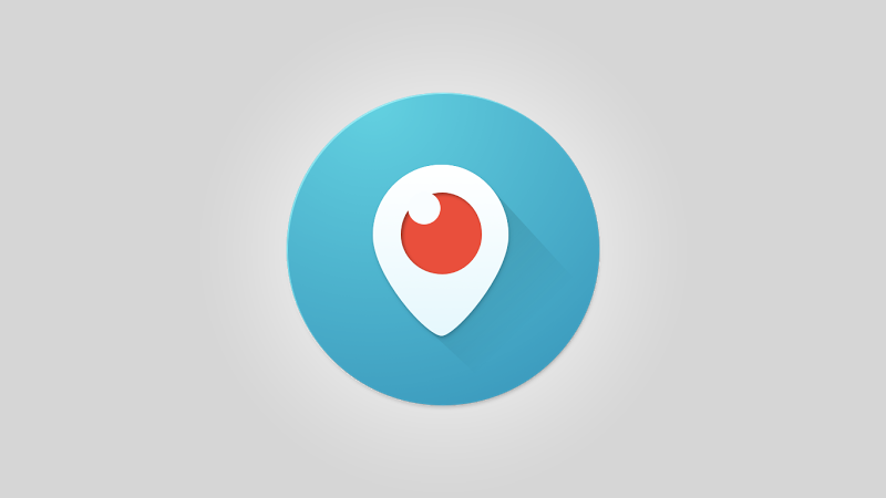 Periscope - New Features Announced to Step Up Their Battle Against Facebook Live