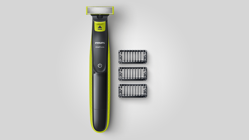 Philips OneBlade Review - A Versatile Shaver, But Has Trouble With Longer Hair
