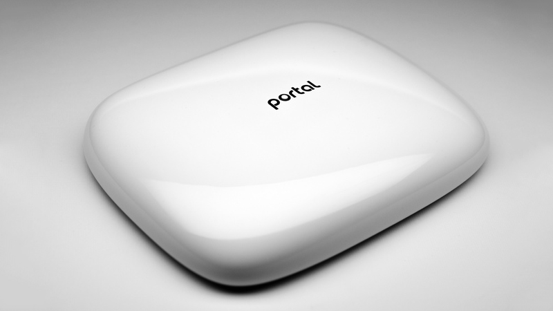 Portal - Could This be the Wi-Fi Router of Your Dreams?
