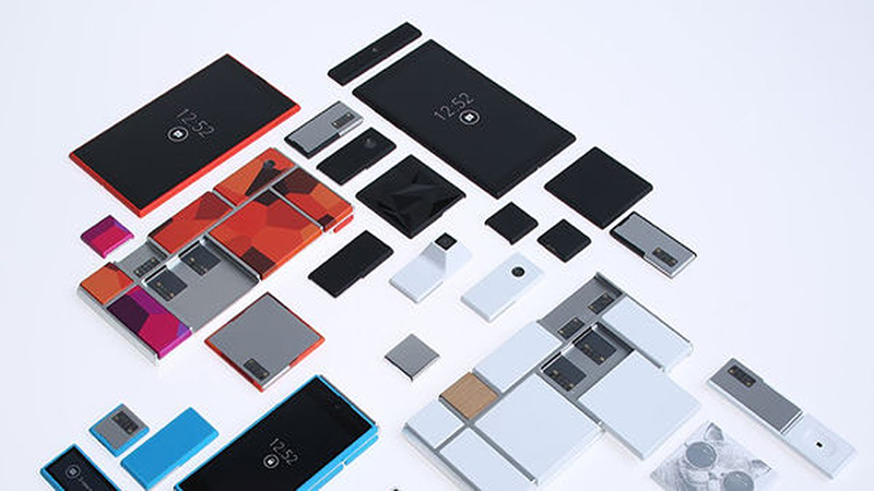 Project Ara - Google's Smartphone is Far From Just Being Modular