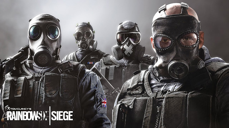 Rainbow Six Siege - 3.0 Update is Now Live for the PlayStation 4, Xbox One, and PC Versions