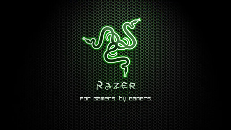 Razer - Some Say the PC Market is Dead, But Not for Gaming