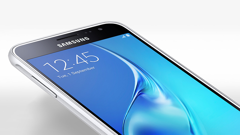 Samsung Galaxy J3 Review -Not Trying Hard to do Away With Looking and Feeling Cheap