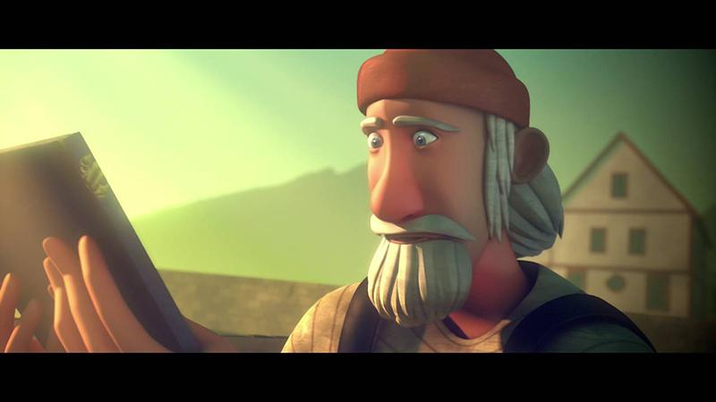 Sea Hero Quest – Mobile Game Could Unlock the Secrets of Dementia