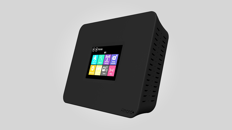 Securifi Almond+ Router Review - A Smart Hub and Wi-Fi Router in One
