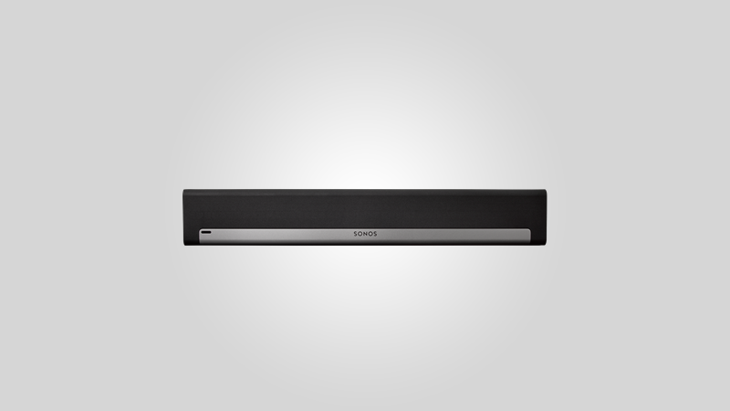 Sonos Playbar Review - Integrating the Company's Music Into a Carefully Designed Device