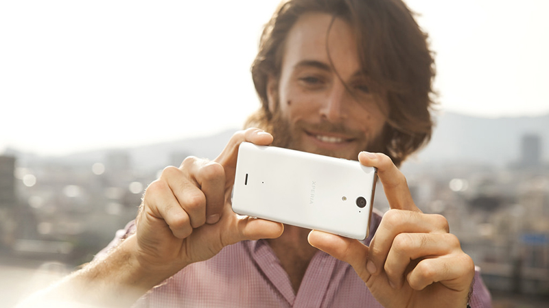 Sony Xperia - Unannounced Smartphone Revealed With Benchmark Results. Appears to be a High-End Model.