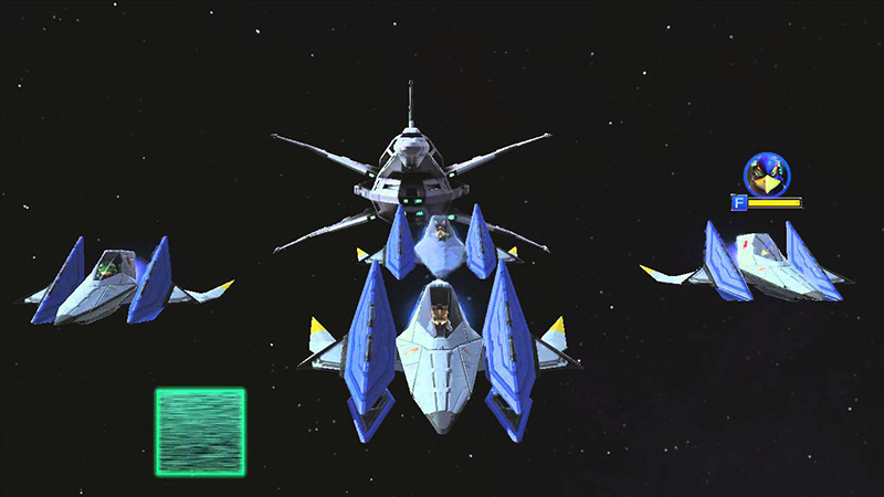 Star Fox Zero Review - Loving the Game Comes After Getting Used to the Control System