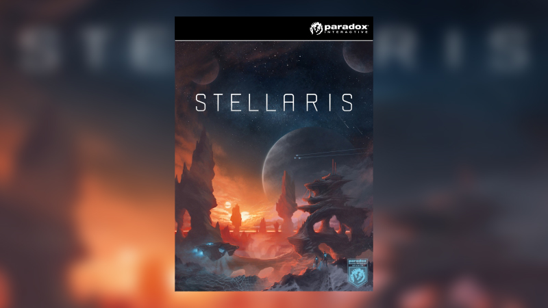 Stellaris Review - A Three Act Opera… In Space