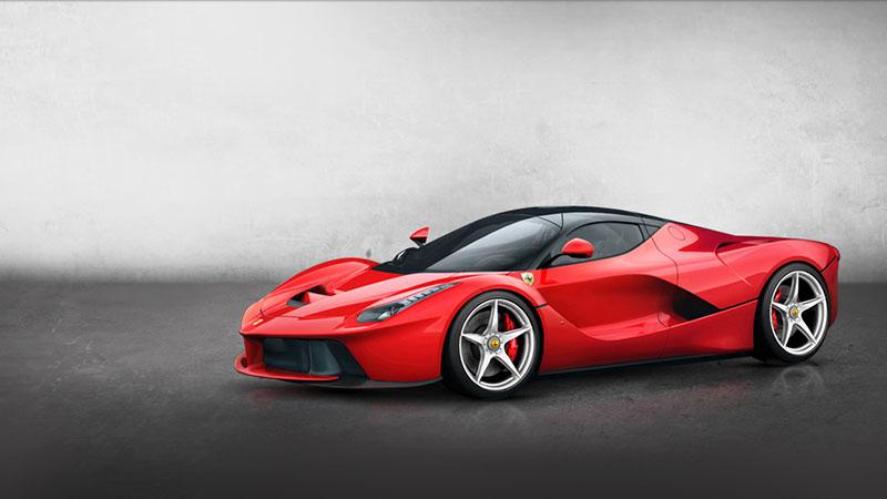 The Ferrari LaFerrari Review - Numbers Don't Lie