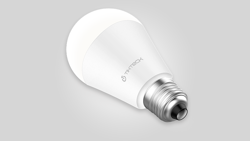 TikTeck Smart LED Light Bulb Review - The Most Affordable Smart Bulb To-Date