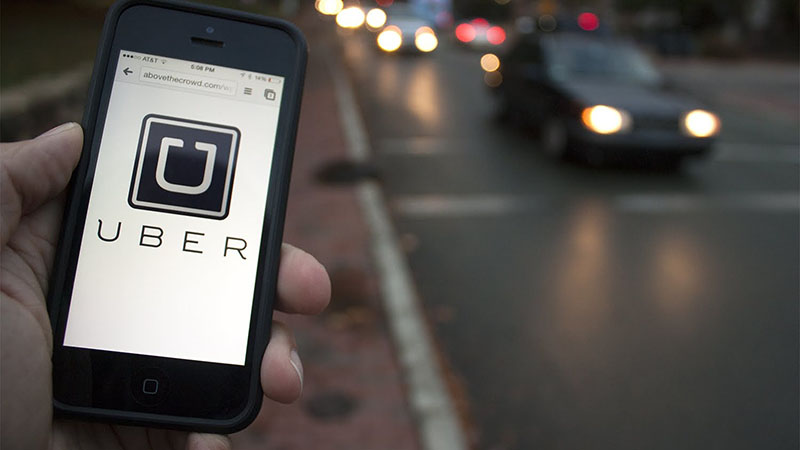 Uber - New Service in London Takes Care of Individuals in Wheelchairs