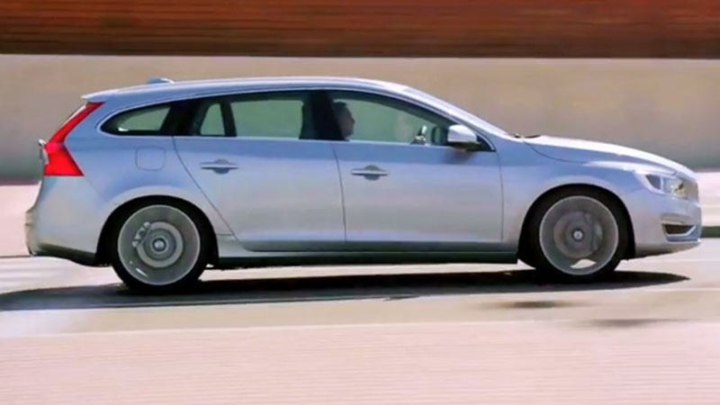 Volvo S60 D3 Review - A Combination of Luxury, Performance, and Safety