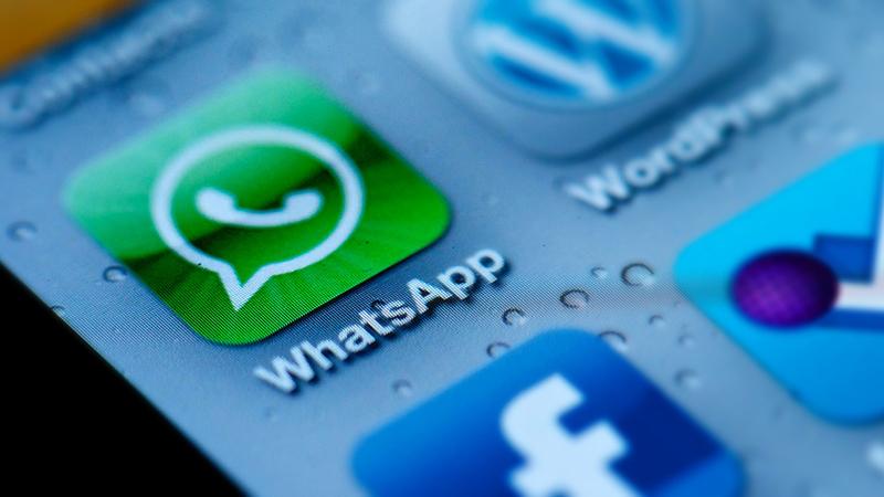 WhatsApp - Brazilian Judge Orders Service Suspension for Popular Messaging Application