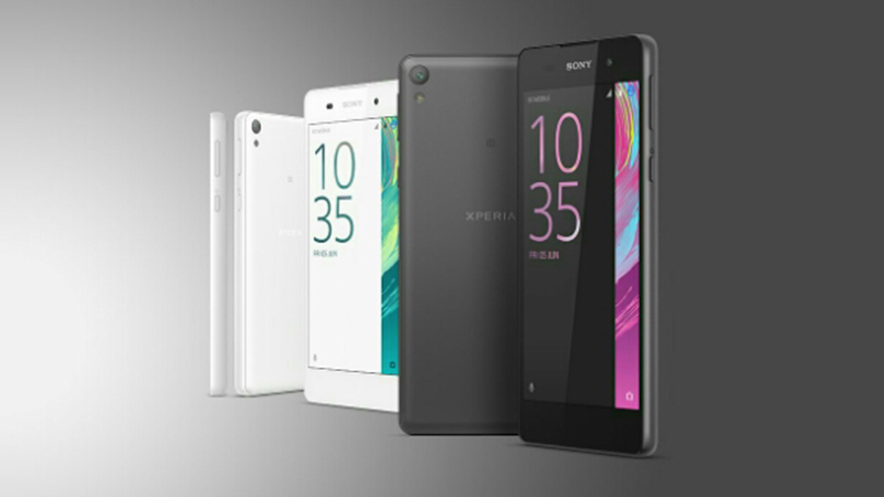 Xperia E5 - Sony Accidentally Reveals One of Their Upcoming Handsets on Facebook