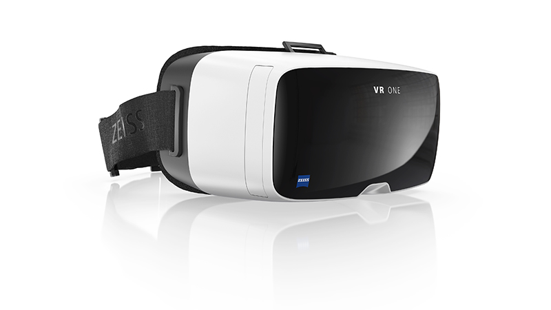 Zeiss VR One Review - Great Potential But Lacks Sufficient Controls