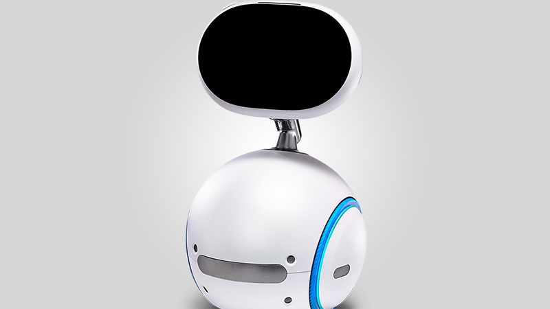 Zenbo - The Family Robot That Will Overpower You With its Cuteness and Overall Functionality