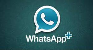 WhatsApp Plus Logo