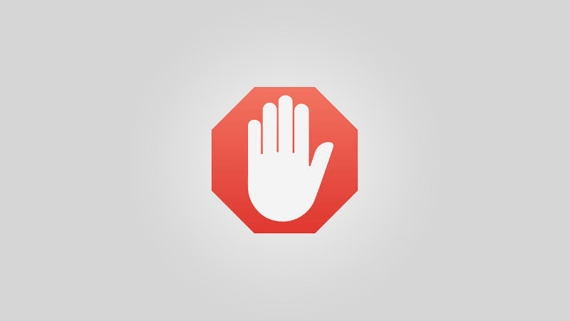Ad-Blockers - Rise of Advertisement Blocking Software Threatens Revenue of Online Promotions