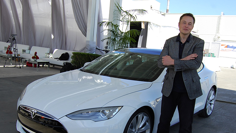 Elon Musk - No Free Supercharging for Life for Tesla Model 3 Owners, Unless They Pay Extra