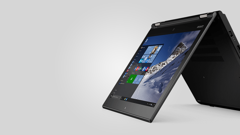 Lenovo ThinkPad Yoga 260 Review - Very Close to Being the Ideal Business-Oriented Convertible Laptop