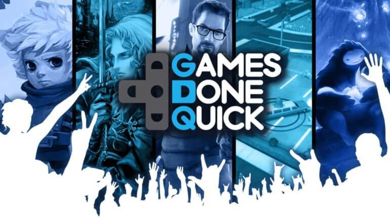 Gaming-Events-Summer-Games-Done-Quick-is-Helping-Doctors-Without-Borders-Banner-770x433