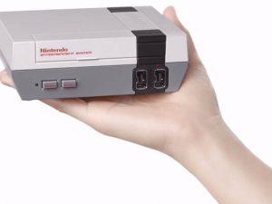New Nintendo NES