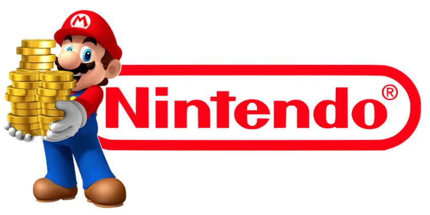 Nintendo-and-mario