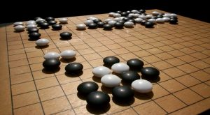 go-strategy-game