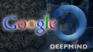 google-deepmind-project