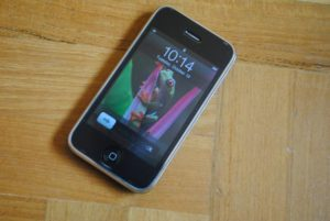 used-iphone