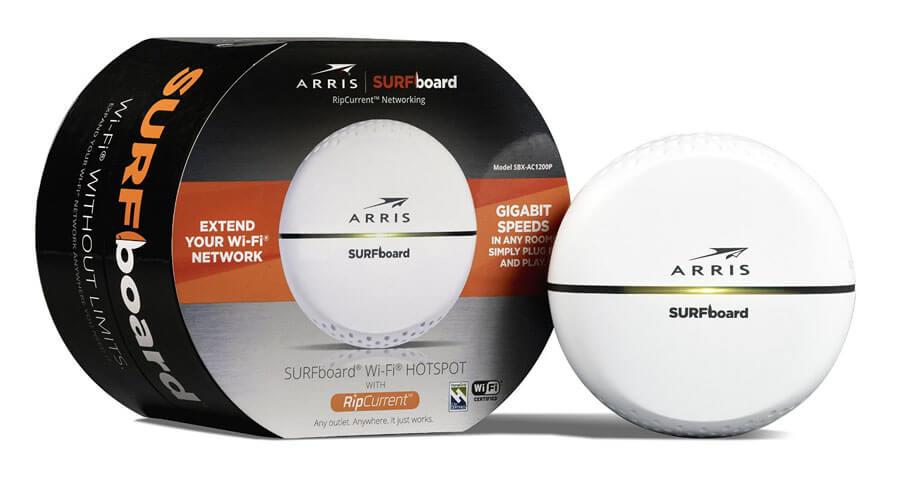 Arris SBX-AC1200P