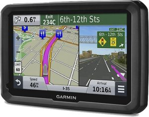 Garmin dezl 570LMT GPS Navigator