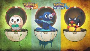 Pokemon-sun-and-pokemon-moon-monsters