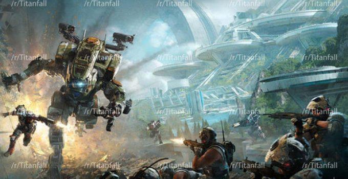 Titanfall-2-beta-multiplayer-mode