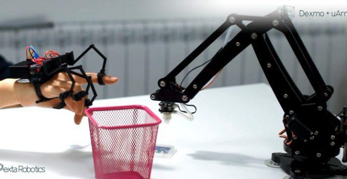 dexmo-robotics-dextra