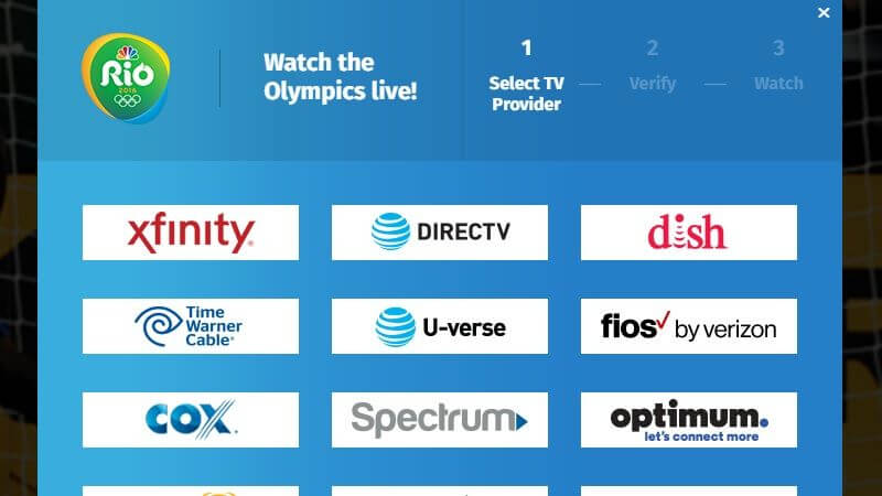 Watch Nbc Olympics 2016 Without Cable