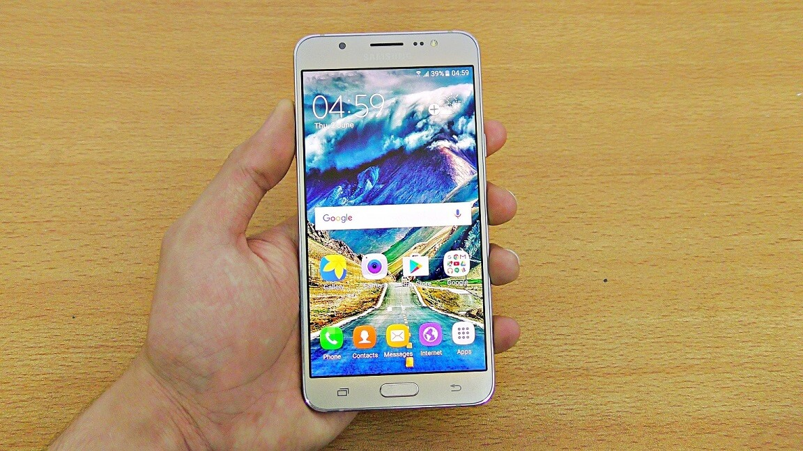 How to Solve Samsung Galaxy J7 Freezing Problem | Tech Pep