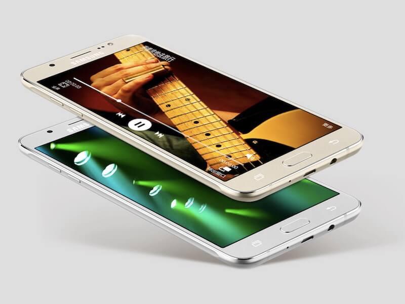 Samsung Galaxy J7 2016 (J76) Ultimate Guide & Review   Tech Pep