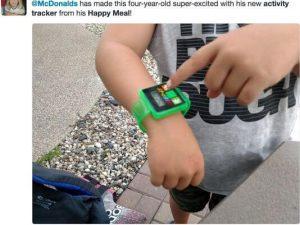 skin-rashes-mcdonalds-fitness-tracker