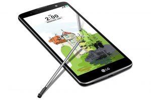 Full Size LG Stylus 2 Plus