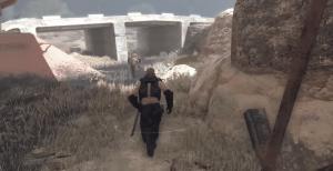 Metal Gear Survive Backstory