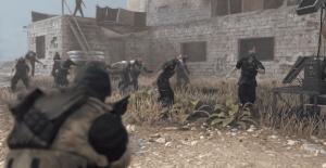 Metal Gear Survive Hordes