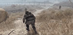 Metal Gear has Boomer Bile Lures