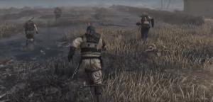 Metal Gear vs The Division