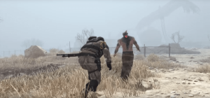 Metal Gear Survive 'Creatures'