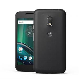 Moto G4 Play Display Image