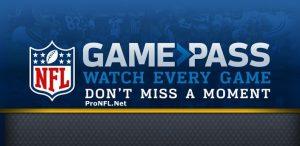 NFL-Game-pass-app